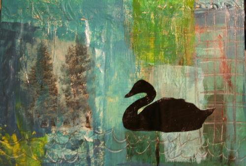 Swandetail