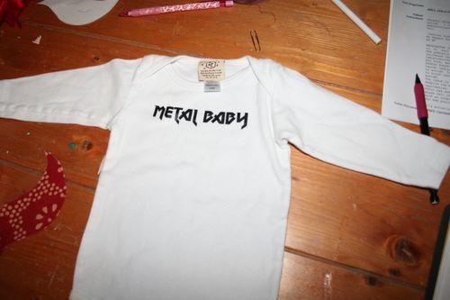 Metalbaby