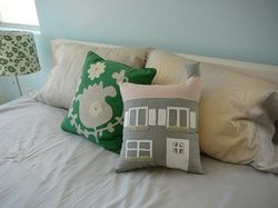 Olivehousepillows