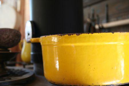 Yellowpot