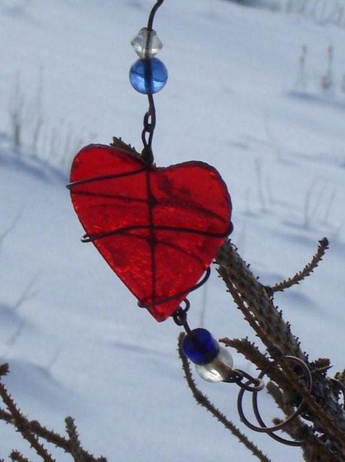 Heartglass