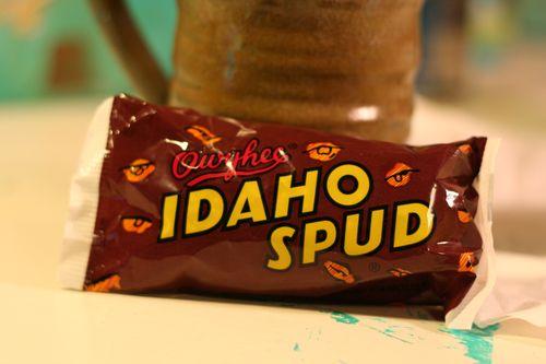 Idahospud