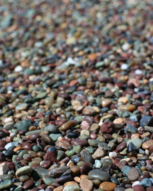 Moonstone Beachstones