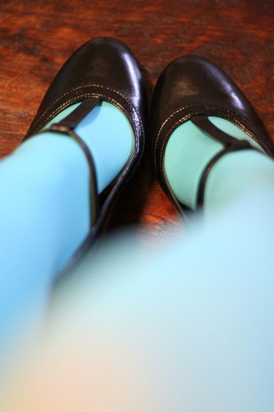 Bluetights