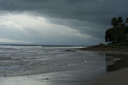 Stormysea