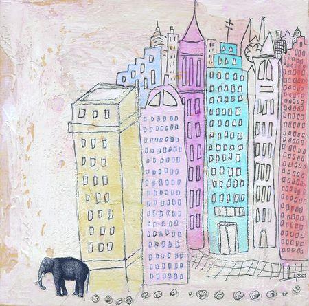 Elephant600ADJ
