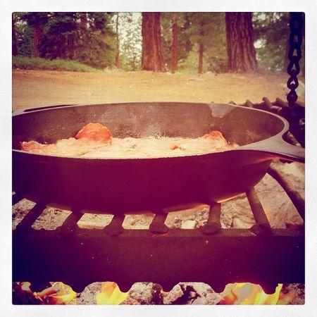 Campbreakfast