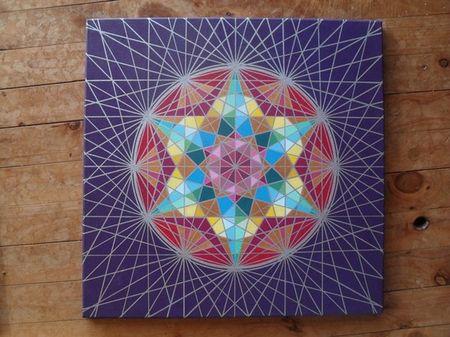 Sacredgeometrybyagustin