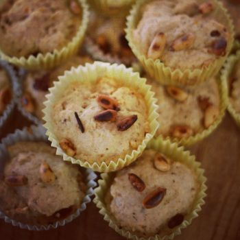 Pinenutmuffins