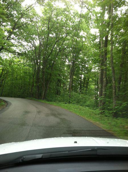 Squam_drivingin