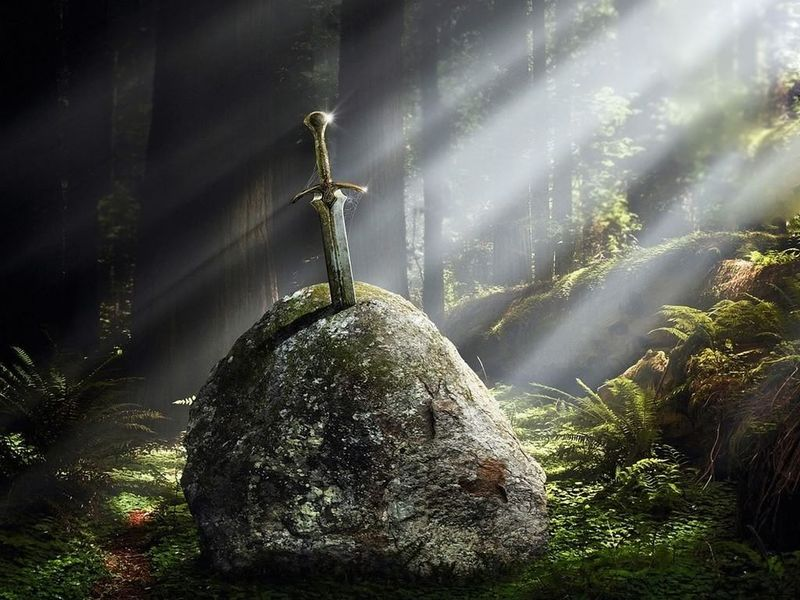 Swordinstone
