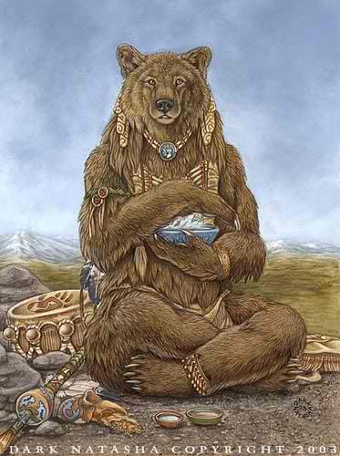 Bear_MedicineBear_DarkNatasha2003